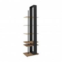 Racks, floors, shelves, mirrors